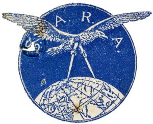 SARA Brasil - Logo - 1931